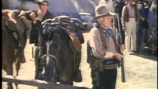"""The Guns Of Will Sonnett """"A Grave for James Sonnett"""" S01 E03"""