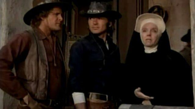 "Alias Smith & Jones ""The Reformation Of Harry Briscoe"" S02 E09"