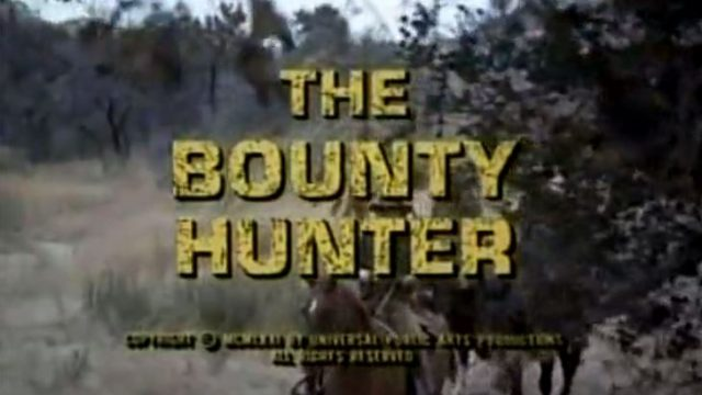 Alias Smith & Jones S02e12  The Bounty Hunter