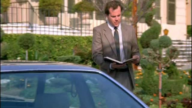 "Moonlighting ""Read the Mind… See the Movie"" S01 E03"