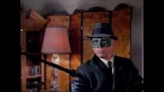 """The Green Hornet """"Give 'em Enough Rope"""" S01 E02"""