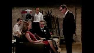 "The Green Hornet ""The Ray Is For Killing"" S01 E09"