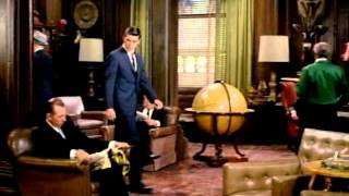 "The Green Hornet ""The Hunters and the Hunted"" S01 E11"