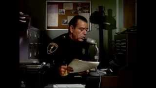 "The Green Hornet ""Bad Bet on a 459-Silent"" S01 E21"
