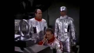 """The Green Hornet """" Invasion from Outer Space"""" S01 E26 Part 2/2"""