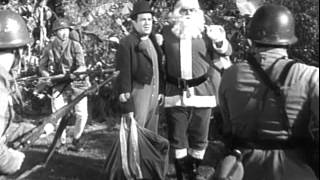 "McHale's Navy  Season 1×11 | ""The Day They Captured Santa Claus"""