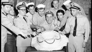 "McHale's Navy  Season 1×31   ""Alias Captain Binghamton"""