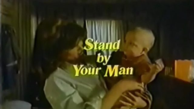 Stand by Your Man 1981