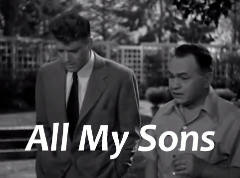 All My Sons 1948