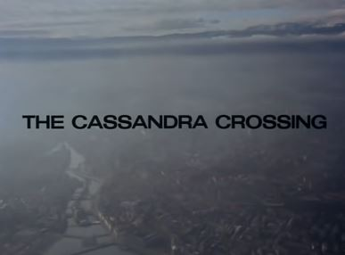 The Cassandra Crossing 1976