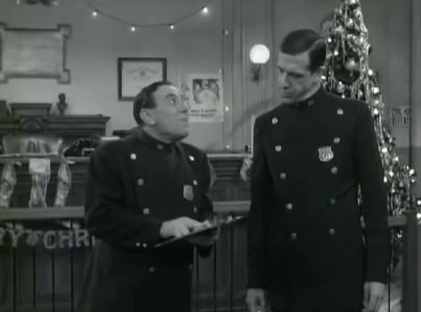 "Car 54 Where are you? ""Christmas at the 53rd"" S01 E15"