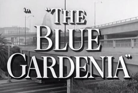 The Blue Gardenia 1953