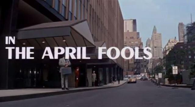The April Fools 1969
