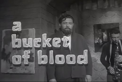 A Bucket of Blood 1959