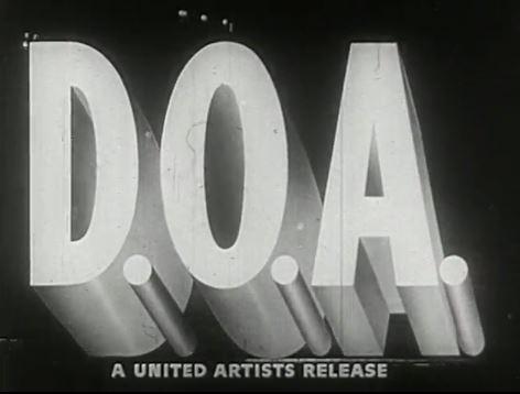 D.O.A. 1949