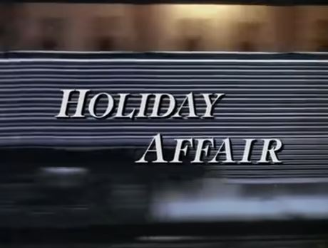 Holiday Affair 1996
