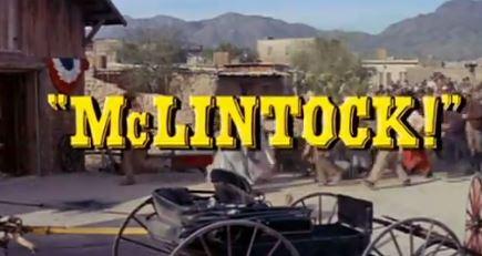 McLintock! 1963