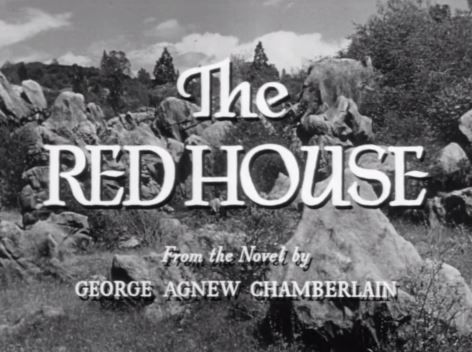 The Red House 1947 w/Edward G. Robinson