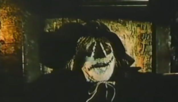 The Scarecrow of Romney Marsh 3/3