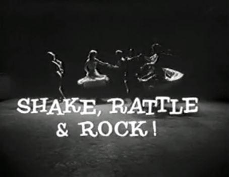Shake, Rattle & Rock! 1956