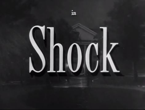 Shock 1946 w/ Vincent Price
